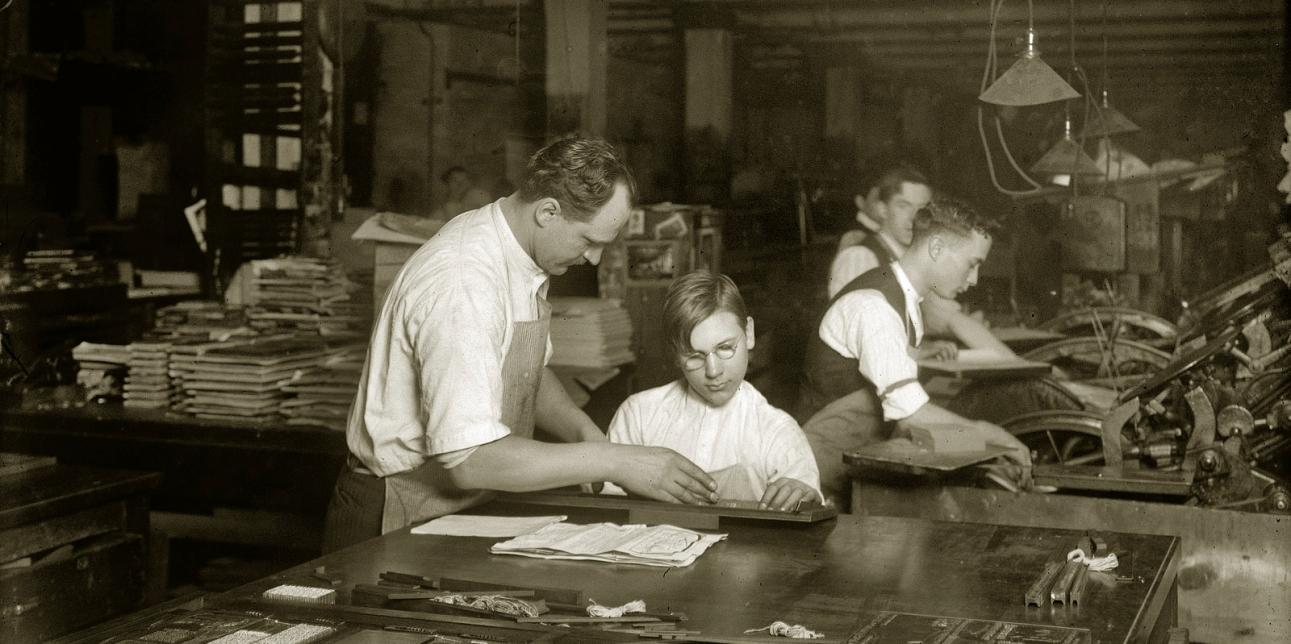 Apprentice-1917