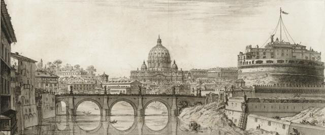 640px-View_of_Castel_Sant'Angelo_from_North_by_G.B._Piranesi_(1748_A.D._ca)