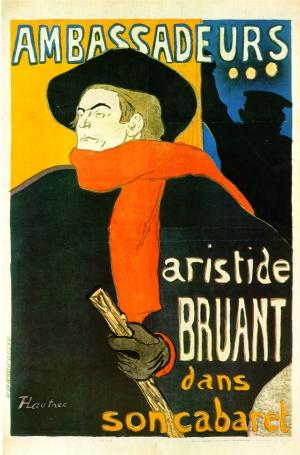 Toulouse-affiche