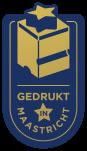 logo gedrukt in maastricht